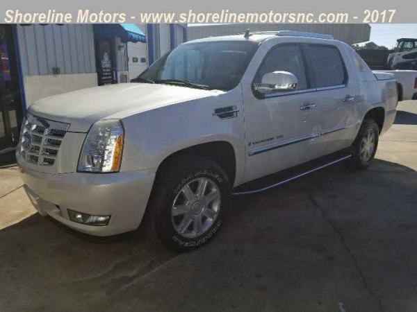 Cadillac Escalade EXT 2007 $14995.00 incacar.com