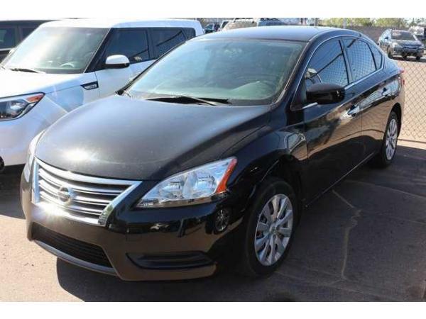 Nissan Sentra 2014 $9000.00 incacar.com