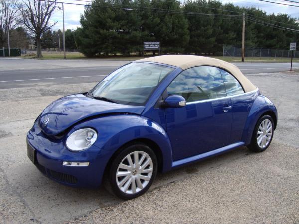 Volkswagen Beetle-New 2008 $2995.00 incacar.com
