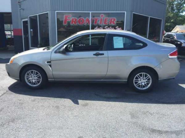 Ford Focus 2008 $5962.00 incacar.com