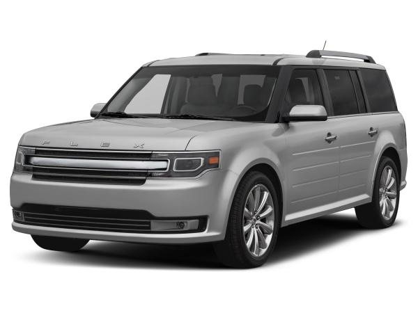 Ford Flex 2014 $21200.00 incacar.com
