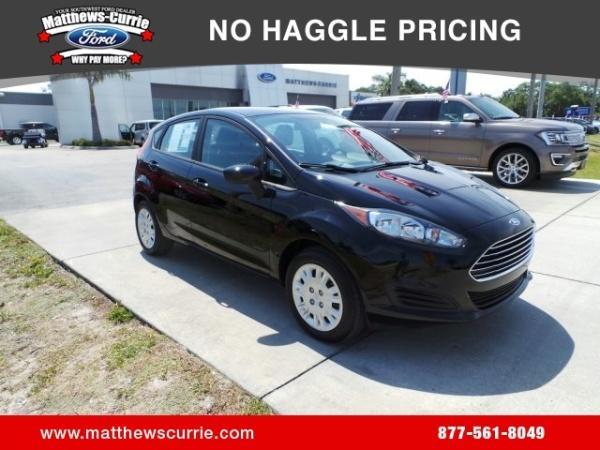 Ford Fiesta 2018 $12995.00 incacar.com