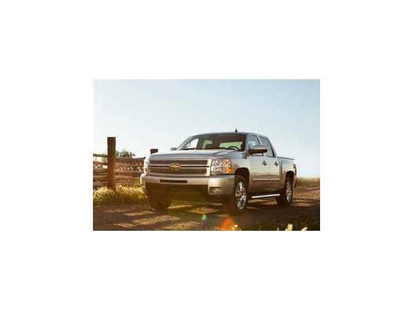 Chevrolet Silverado 1500 2013 $25950.00 incacar.com