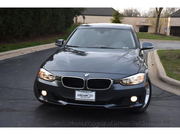 BMW 3-Series 2014 $15950.00 incacar.com