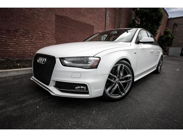 Audi A4 2015 $27500.00 incacar.com