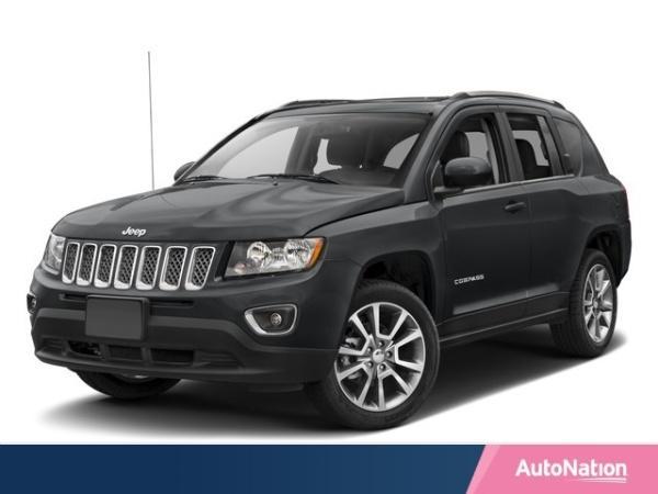 Jeep Compass 2017 $14990.00 incacar.com