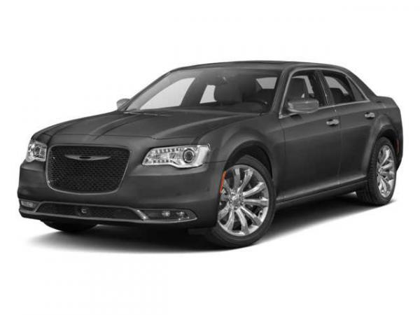 Chrysler 300 2017 $22122.00 incacar.com