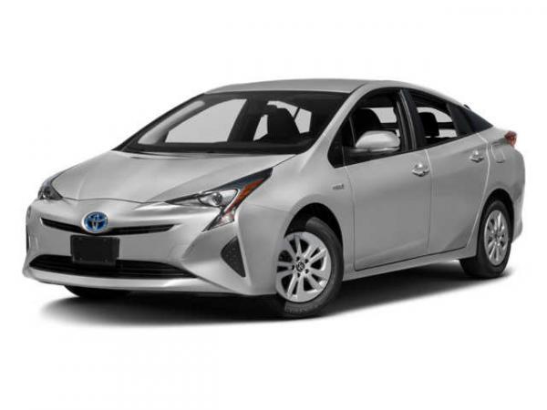 Toyota Prius 2017 $19822.00 incacar.com