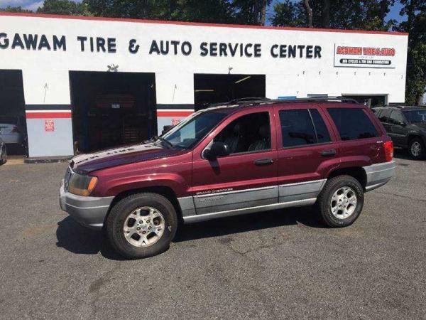 Jeep Grand Cherokee 1999 $3500.00 incacar.com