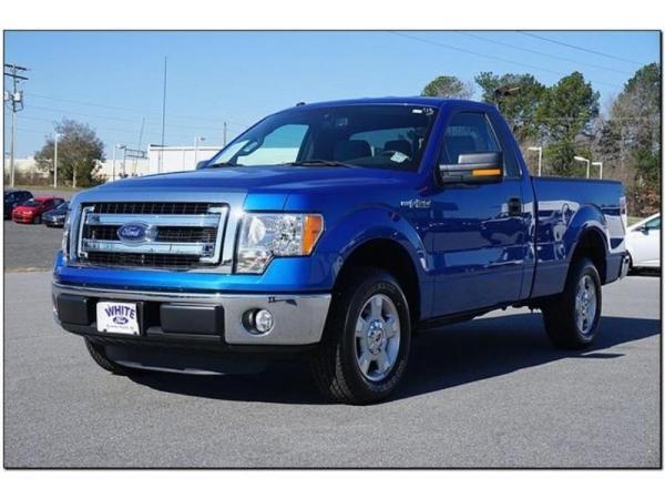 Ford F-150 2014 $24096.00 incacar.com