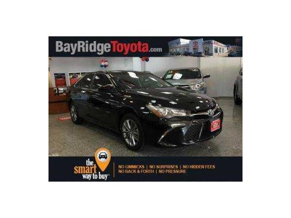 Toyota Camry 2017 $18388.00 incacar.com