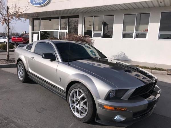 Ford Mustang 2009 $33991.00 incacar.com