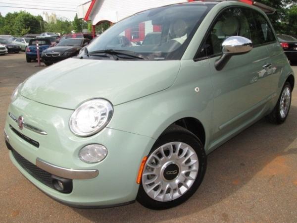 Fiat 500 2013 $5500.00 incacar.com