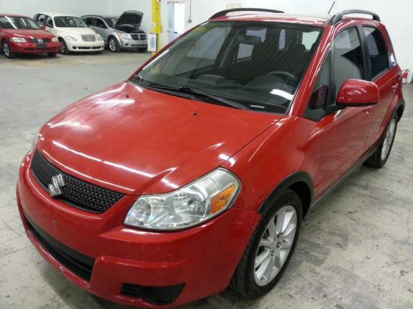 Suzuki SX4 2010 $3495.00 incacar.com
