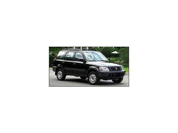 Honda CR-V 2001 $999.00 incacar.com