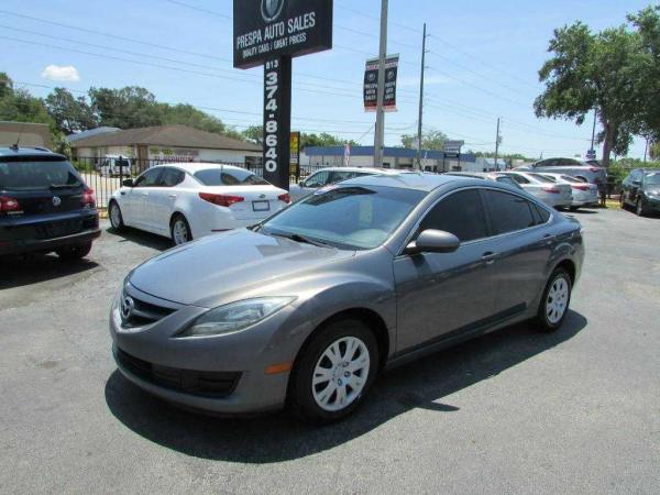 Mazda Mazda6 2011 $3495.00 incacar.com