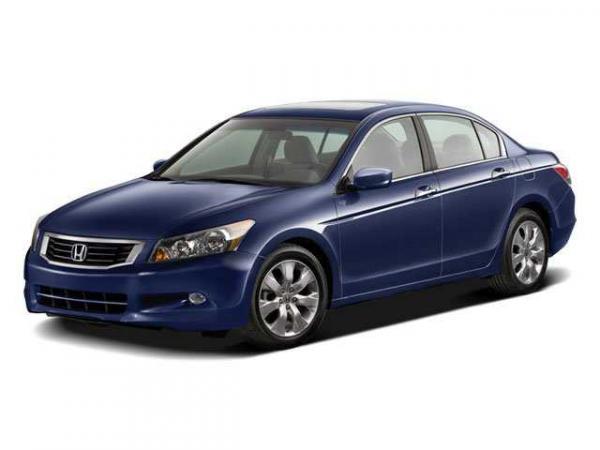 Honda Accord 2009 $10976.00 incacar.com