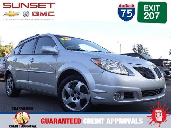Pontiac Vibe 2005 $6995.00 incacar.com