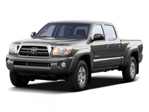 Toyota Tacoma 2009 $17976.00 incacar.com