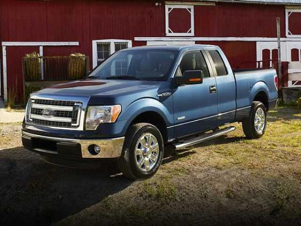 Ford F150 2014 $23000.00 incacar.com