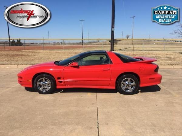 Pontiac Firebird 1999 $15999.00 incacar.com