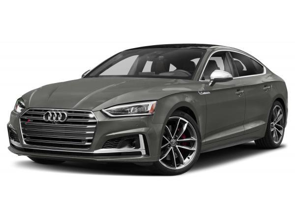 Audi S5 2018 $65555.00 incacar.com