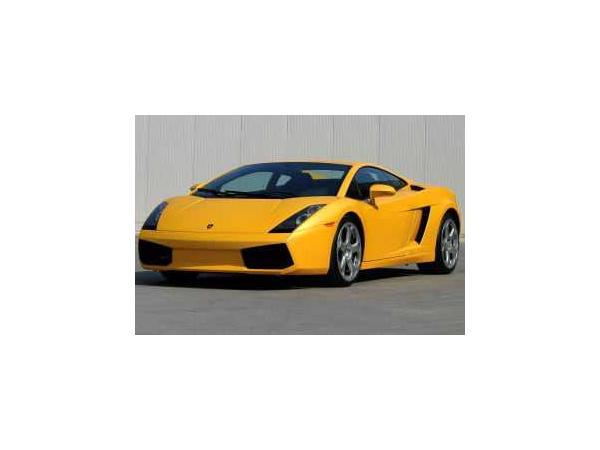 Lamborghini Gallardo 2007 $124977.00 incacar.com