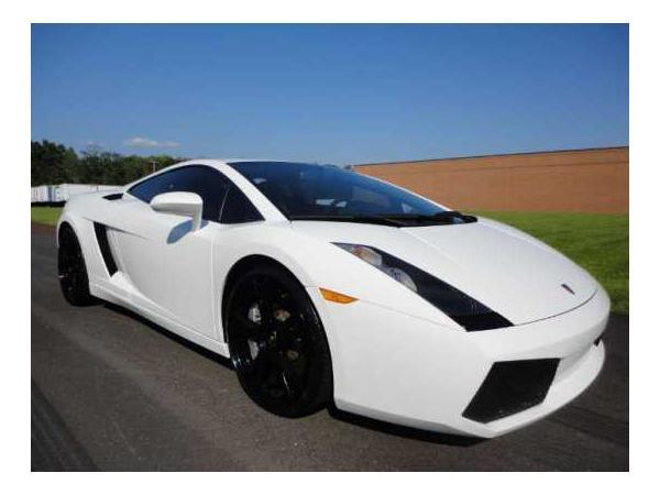 Lamborghini Gallardo 2008 $124977.00 incacar.com