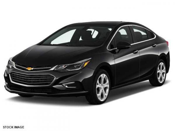 Chevrolet Cruze 2017 $29035.00 incacar.com