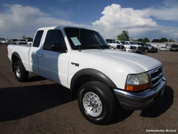 Ford Ranger 1998 $5400.00 incacar.com