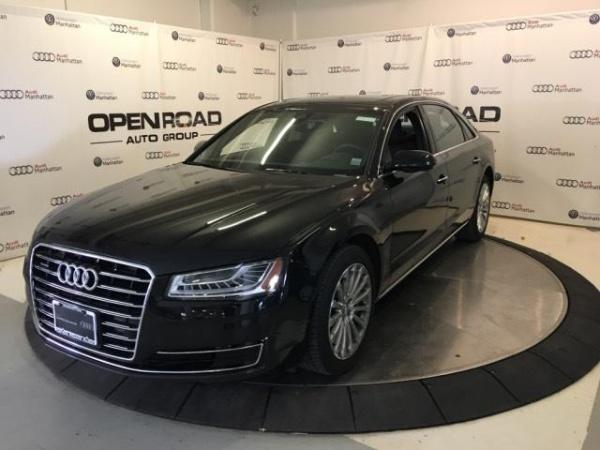 Audi A8 2015 $56895.00 incacar.com