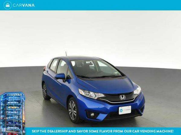 Honda Fit 2015 $14500.00 incacar.com
