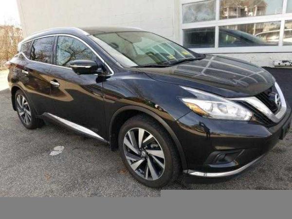 Nissan Murano 2015 $28500.00 incacar.com