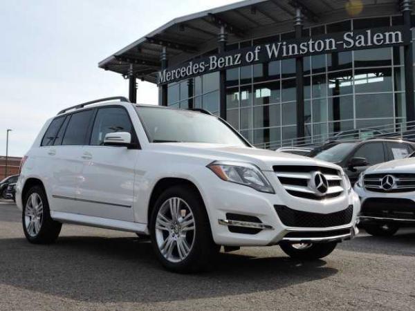 Mercedes-Benz GLK-Class 2015 $34900.00 incacar.com