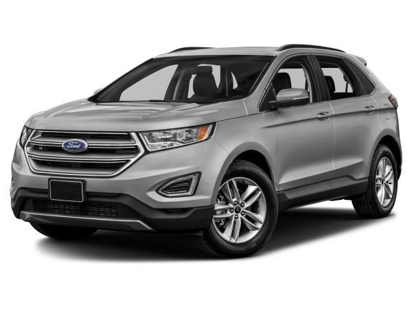 Ford Edge 2017 $25784.00 incacar.com