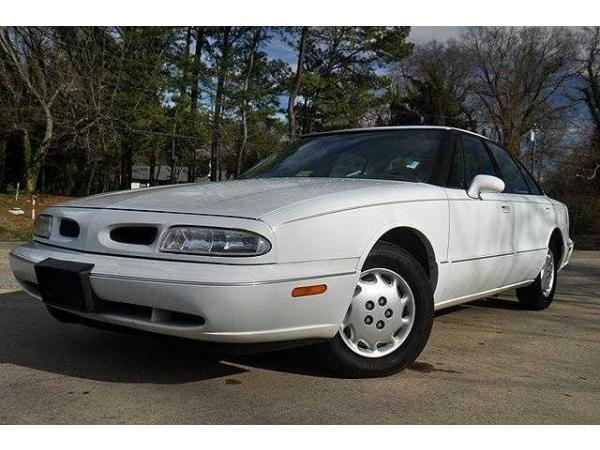 Oldsmobile Eighty-Eight 1999 $1550.00 incacar.com