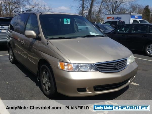Honda Odyssey 2000 $1800.00 incacar.com