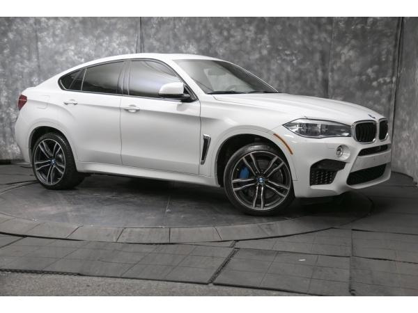BMW X6 2016 $76994.00 incacar.com
