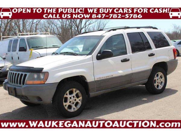 Jeep Grand Cherokee 2000 $1500.00 incacar.com