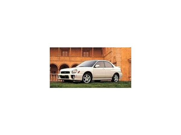 Subaru Impreza 2002 $6700.00 incacar.com