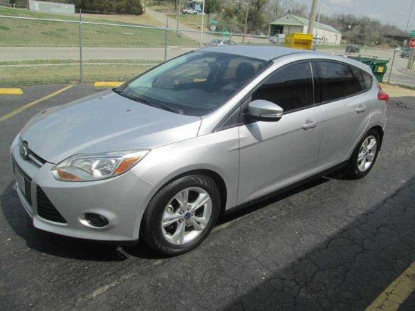 Ford Focus 2014 $5450.00 incacar.com