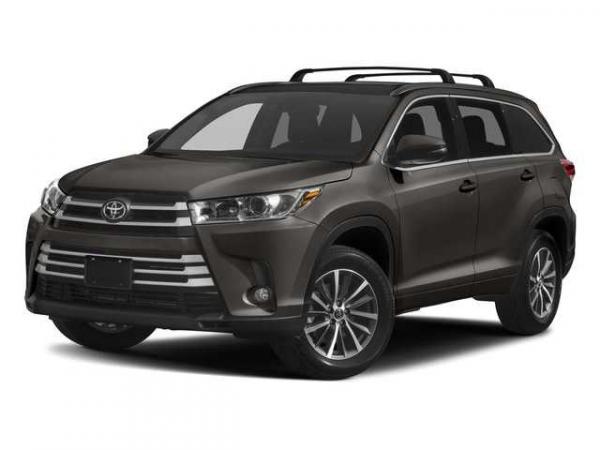 Toyota Highlander 2018 $700.00 incacar.com