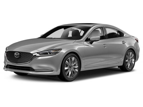 Mazda Mazda6 2018 $699.00 incacar.com