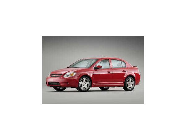 Chevrolet Cobalt 2010 $3987.00 incacar.com