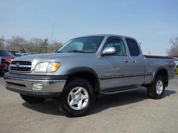 Toyota Tundra 2002 $6995.00 incacar.com