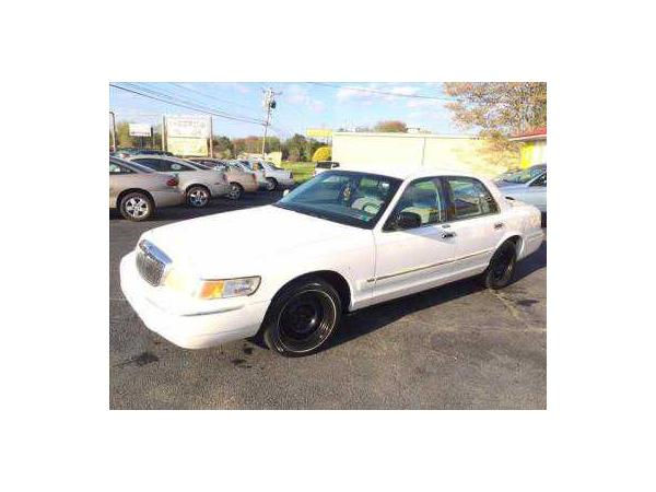 Mercury Grand Marquis 2002 $3495.00 incacar.com