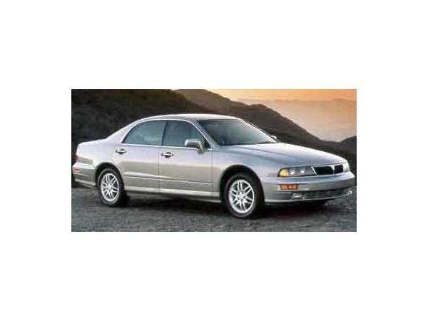Mitsubishi Diamante 2000 $1495.00 incacar.com