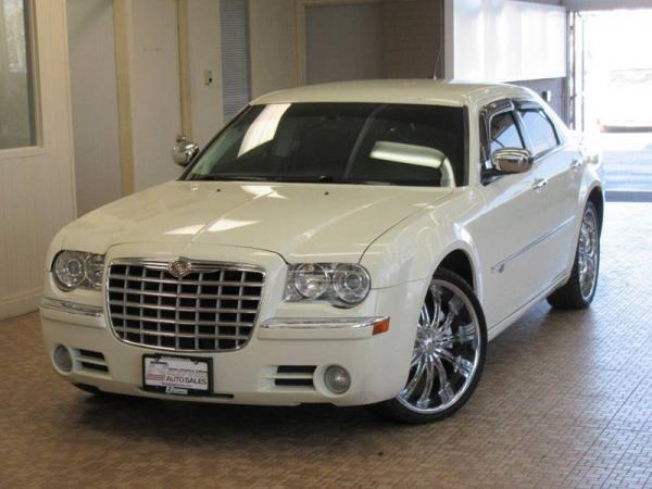 Chrysler 300 Series 2008 $9999.00 incacar.com