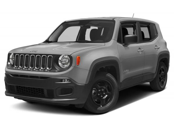 Jeep Renegade 2018 $314.00 incacar.com