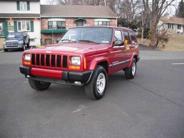 Jeep Cherokee 1999 $6500.00 incacar.com